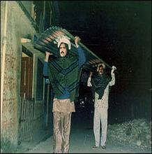Uttarkashi-1991