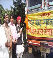 Bihar Floods, 2008 1