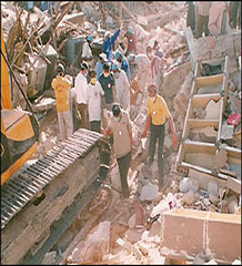 Gujarat Earthquake, 2001 1