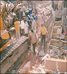 Gujarat Earthquake, 2001 1