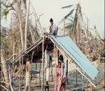 Orissa Cyclone 1999 1