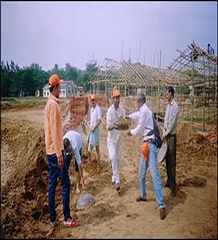 Tamilnadu Tsunami, 2005 1