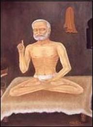 Swami Virjanand Saraswati