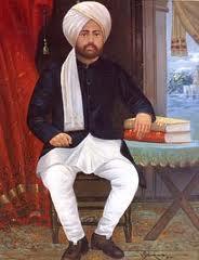 pandit lekhram