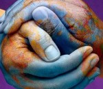 serving humanith one world