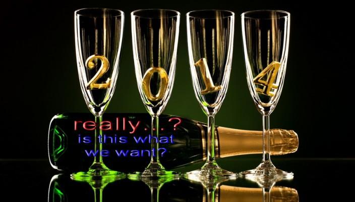 drunken new year