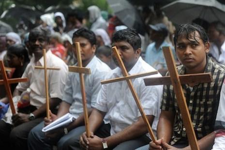 dalit christian