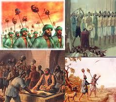 hindu killed by muslims