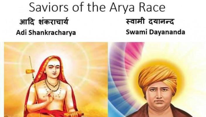 essay on swami dayananda saraswati